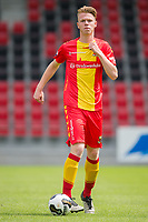 Givan Werkhoven during the team presentation of Go Ahead Eagles on July 15, 2016 at the Adelaarshorst Stadium in Deventer, The Netherlands.