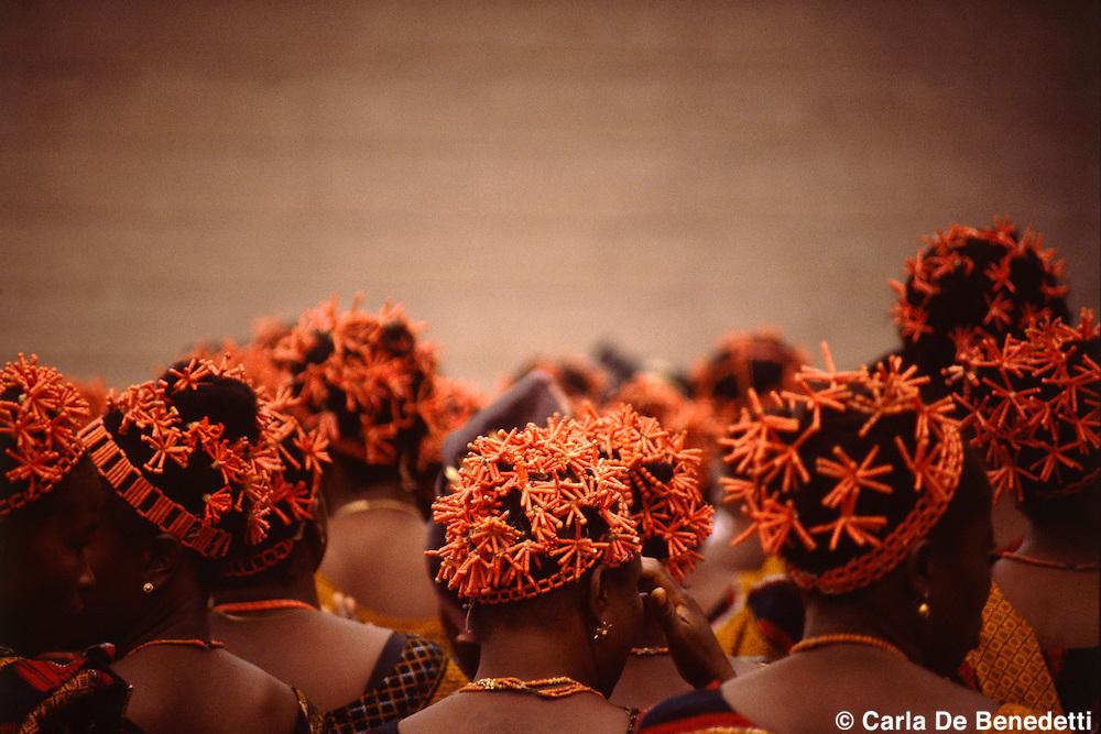 Warri, Nigeria