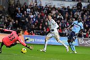 090213 Swansea city v QPR