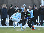 22 Jan 2016 FC Helsingør - OB