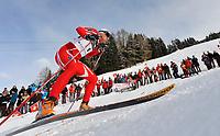 Tor Arne Hetland (NOR). © Werner Schaerer/EQ Images