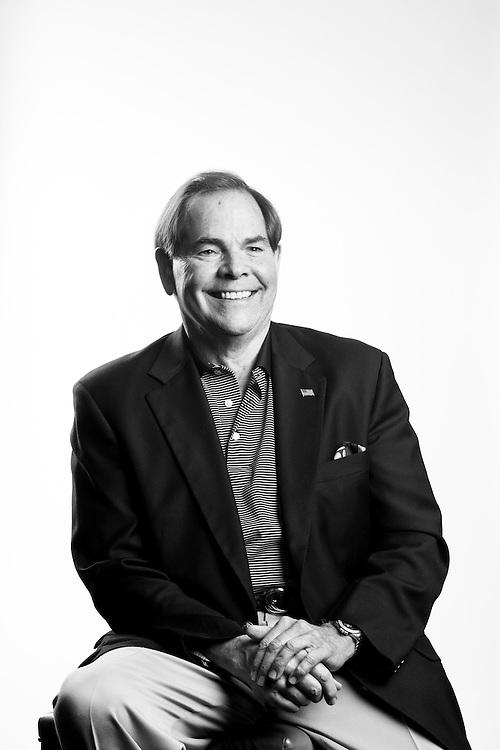Dick Caillouet<br /> Air Force<br /> O-3<br /> Fighter Pilot<br /> 1967 - 1973<br /> Vietnam<br /> <br /> Veterans Portrait Project<br /> Alpharetta, GA