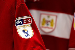 Bristol City changing room general view prior to kick off  - Mandatory by-line: Ryan Hiscott/JMP - 09/04/2019 - FOOTBALL - Ashton Gate Stadium - Bristol, England - Bristol City v West Bromwich Albion - Sky Bet Championship