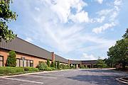 Exterior images of 7455 New Ridge Rd.  in Baltimore, MD for Merritt Properties