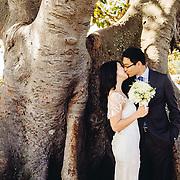 Vivienne & Jean-Luc | Wedding | 2014.3.29