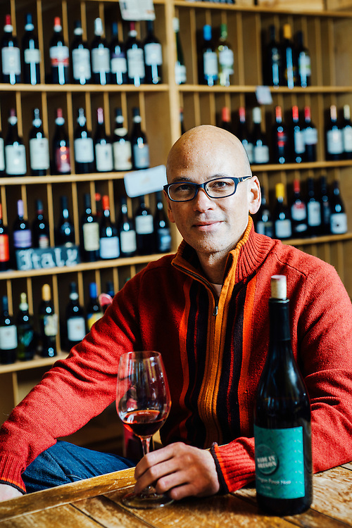 Timothy Nishimoto interview Oregon Wine Press