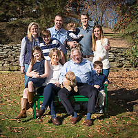 Gager Family