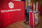 1. Maj i Randers<br /> Lasse Quvang Rasmussen
