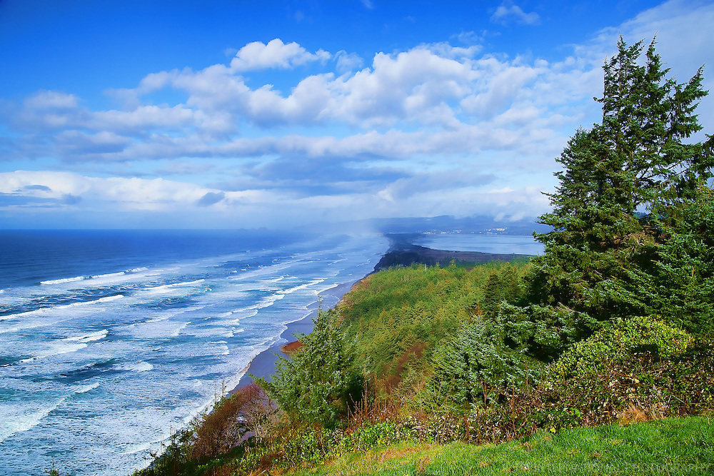 Anderson's Viewpoint, Cape Lookout