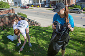 2016 Athens Beautification Day