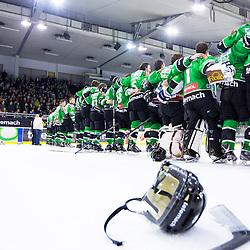 20140403: SLO, Ice Hockey - Finals of Slovenian National Championship, HDD Olimpija vs Team Jesenice