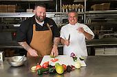 2016-04-14 Toro Chef Sandoval & Forrest