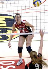 20060304 NED: Final 4 vrouwen AMVJ - Plantina Longa, Rotterdam