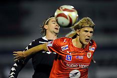 20100203 Copa del Sol - FC København - Kalmar FF
