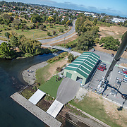 Kerrs Reach Crane 2019 (NZL)