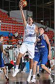 20080815 Italia - Serbia U16