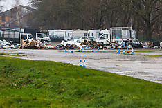 2018-01-27 Triangle -Brooklands Gypsies