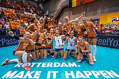 20170826 NED: World Qualifications Netherlands - Slovenia, Rotterdam