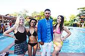 latino Summer retreat