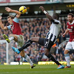 West Ham v Newcastle | Premiership | 18 January 2014