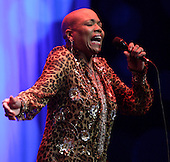 Dee Dee Bridgewater Barbican 28th March 2008