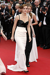 59656285 .Emma Watson attending the The Bling Ring premiere at the 66th Cannes Film Festival, France, May 16, 2013. Photo by: imago / i-Images. UK ONLY