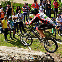 Campionato Italiano Trial Bike_2012