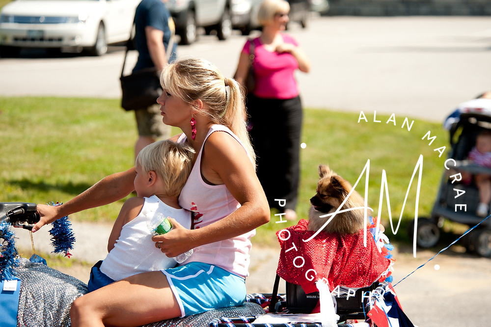Sights from Ashland's 4th of July Parade.  (Alan MacRae/for the Citizen)