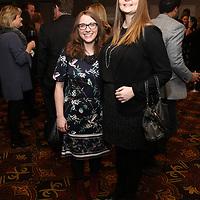 Emily Allred, Nicole Tessmer