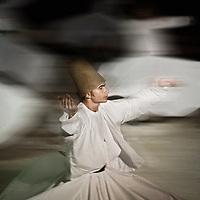 Konya, Turkey 19 September 2008<br />
