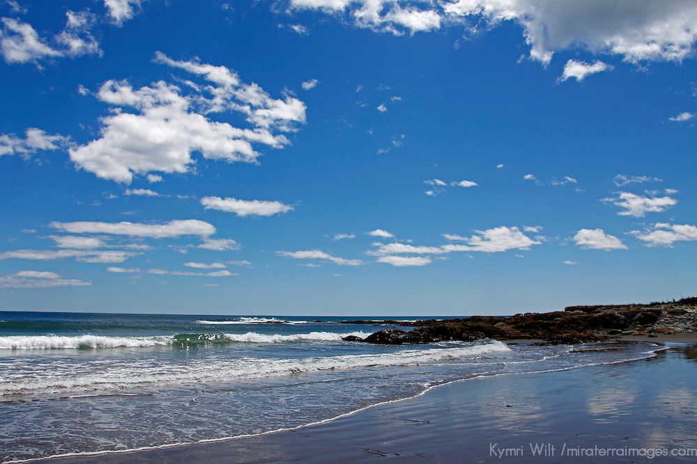 Martinique Beach, Nova Scotia | Mira Terra Images Travel Photography