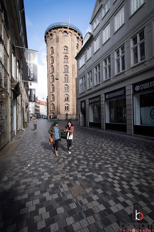 Copenhagen, Denmark 2017. (Photo by Bartram Photography)