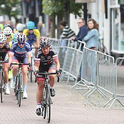 21-08-2016: Wielrennen: Boeskoolronde Oldenzaal: Oldenzaal<br />OLDENZAAL (NED) wielrennen  <br />Sandra van Veghel