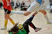 20140710 Futsal - National Girls Youth Championships