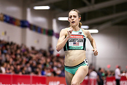 New Balance<br /> NB Indoor Grand Prix Track and Field