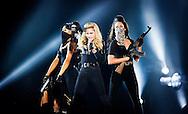 AMSTERDAM - Concert van Madonna in een uitverkochte Ziggodome zaterdagavond. COPYRIGHT ROBIN UTRECHT FOTOGRAFIE