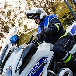 2016/10 Motards police FMUD 78