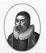 Henry Burton (1578-1648) English clergyman. One-time tutor to Princes Frederick and Charles, sons of James I. In 1637, with William Prynne and John Bastwick he was taken before the Star Chamber. Sentenced to have his ears cut off for publishing seditious pamphlets.