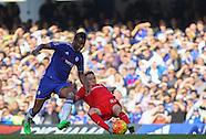 Chelsea v Liverpool  31/10/2015