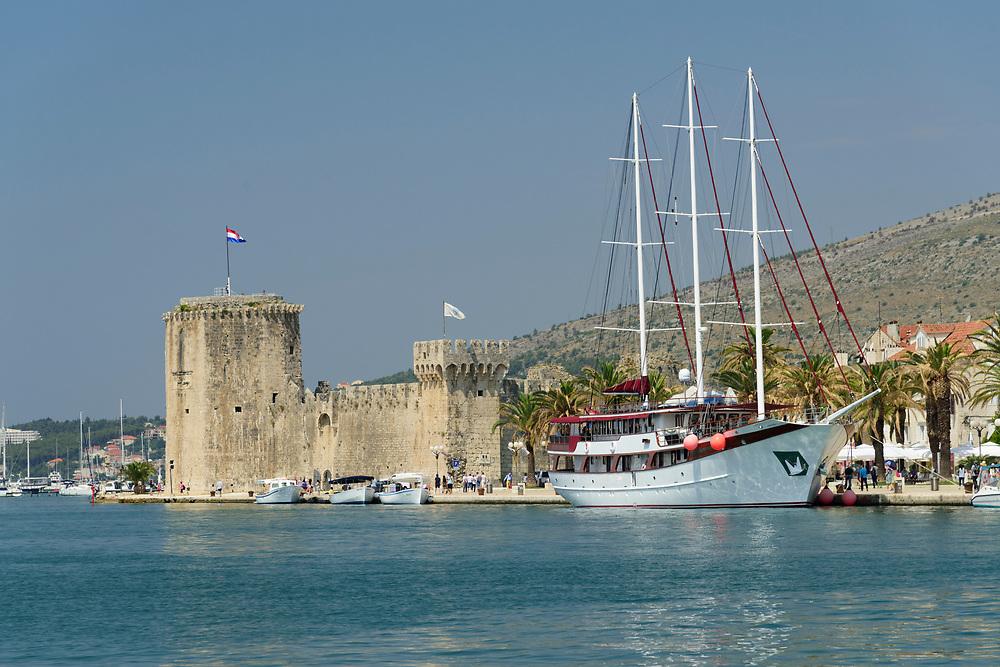 Europe, Balkan, Croatia, Trogir