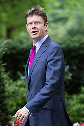 Downing Street,  London, June 27th 2015. Communities Secretary Greg Clark arrives for the first post-Brexit cabinet meeting at 10 Downing Street