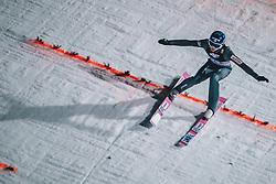 06.01.2020, Paul Außerleitner Schanze, Bischofshofen, AUT, FIS Weltcup Skisprung, Vierschanzentournee, Bischofshofen, Finale, im Bild Maciej Kot (POL) // Maciej Kot of Poland during the final for the Four Hills Tournament of FIS Ski Jumping World Cup at the Paul Außerleitner Schanze in Bischofshofen, Austria on 2020/01/06. EXPA Pictures © 2020, PhotoCredit: EXPA/ Dominik Angerer