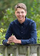 Ben Taylor Senior Portrait Proofs