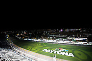 January 24-28, 2018. IMSA Weathertech Series ROLEX Daytona 24. Scenic view of Daytona Speedway