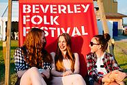Beverley Folk Festival 2017