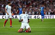 England v Slovakia 05/09/2017