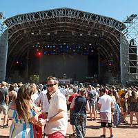 The Fiesta x FOLD Festival, Glasgow, UK