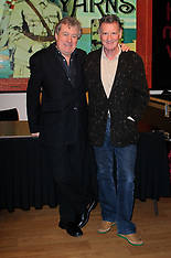 Michael Palin and Terry Jones