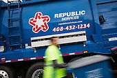 Republic Services of Santa Clara County