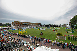 Overview<br /> CSIO La Baule 2008<br /> Photo © Hippo Foto
